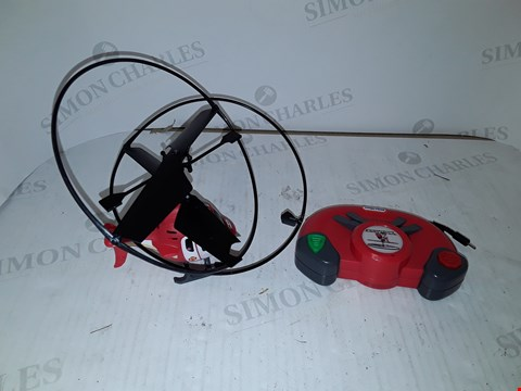 Lot 205 LITTLE TIKES YOU DRIVE RESCUE COPTER RRP £44.99