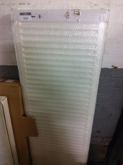 Lot 9067 LARGE TRADITIONAL RADIATOR