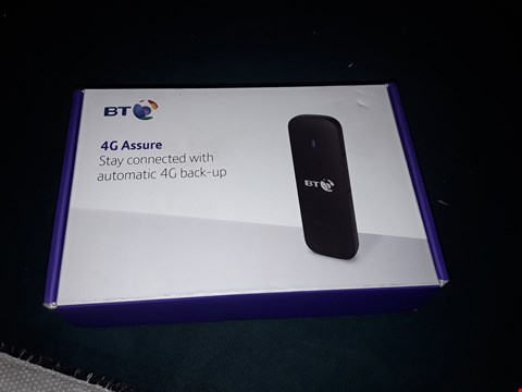 Lot 980 BT 4G ASSURE KIT