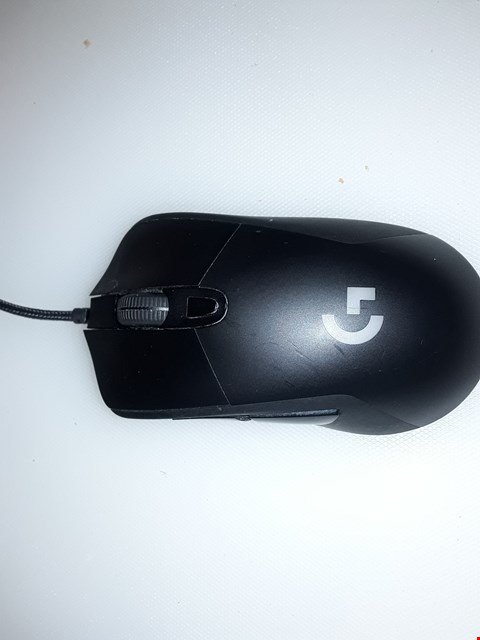 Lot 4115 LOGITECH G403 PRODIGY GAMING MOUSE
