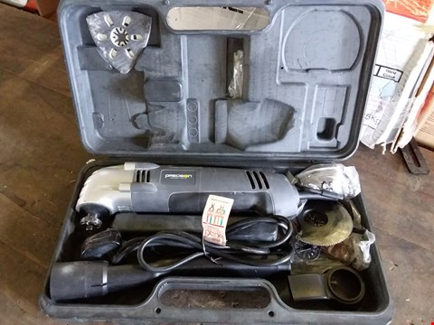Lot 757 PRECISION TOOLS MULTIFUNCTION SAW