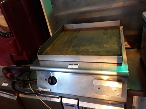 Lot 4006 MARENO TABLE TOP ELECTRIC GRIDDLE