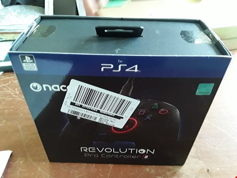 Lot 4 SONY PLAYSTATION 4 REVOLUTION PRO CONTROLLER RRP £120