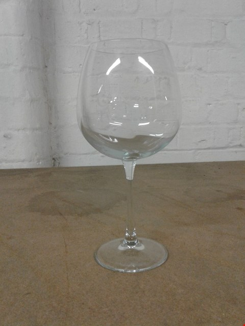 Lot 1013 GRADE 1 LARGE GIN GLASS RRP £23