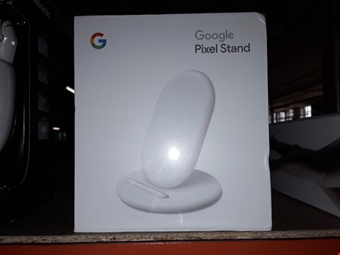 Lot 26 GOOGLE PIXEL STAND