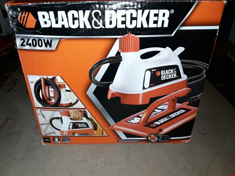 Lot 692 BLACK AND DECKER STEAM WALLPAPER STRIPPER