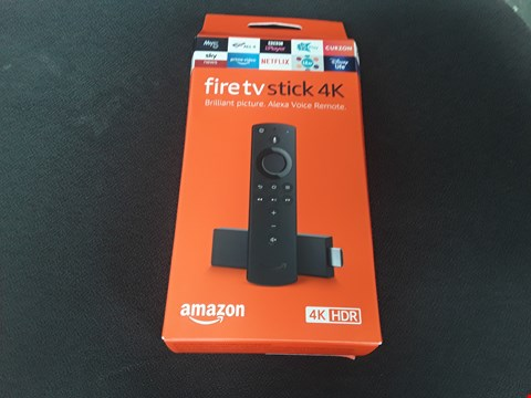 Lot 5 BOXED AMAZON FIRE TV STICK
