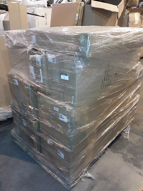 Lot 33 PALLET OF APPROXIMATELY 9 ASSORTED HOUSEHOLD ITEMS, TO INCLUDE: