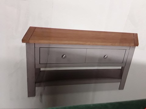 Lot 3153 BOXED COFFEE TABLE
