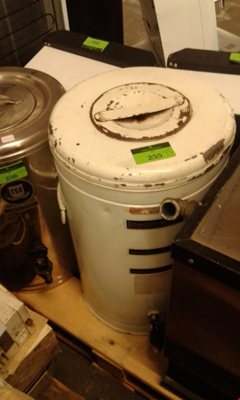 Lot 112 ELECTRIC WATER BOILER