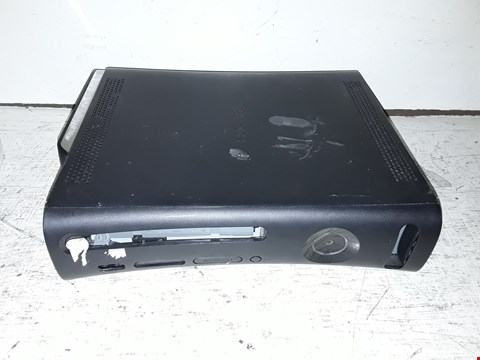 Lot 88 XBOX 360 ELITE GAMES CONSOLE
