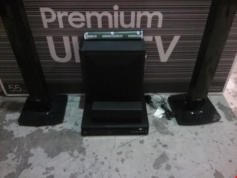 Lot 69 LG HOME THEATRE SYSTEM