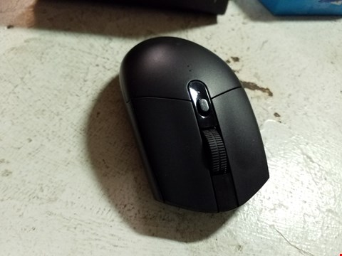 Lot 154 G305 LIGHTSPEED WIRELESS GAMING MOUSE