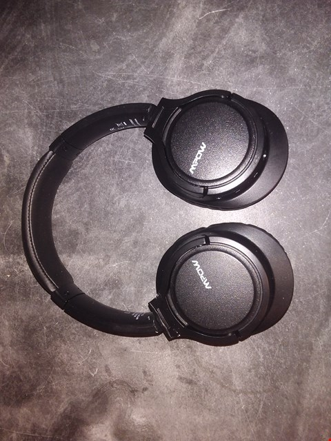Lot 5152 MPOW BLUETOOTH HEADPHONES