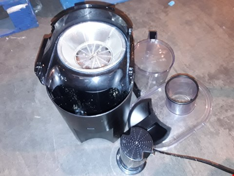 Lot 1044 BRAUN MULTIQUICK 3 JUICER