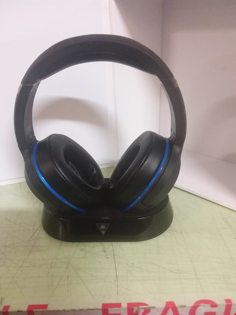 Lot 95 TURTLE BEACH ELITE 800 GAMING HEADSET