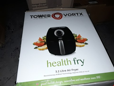 Lot 652 TOWER HEALTH FRY 3.2L AIR FRYER
