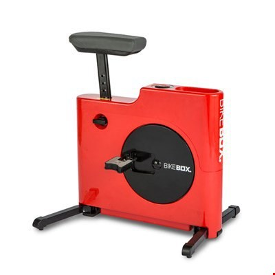 Lot 1071 BIKE BOX EXERCISE BIKE