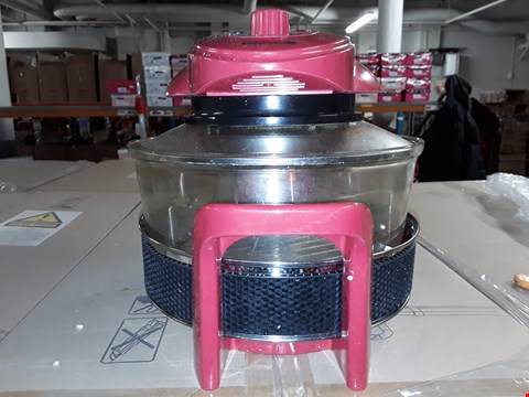 Lot 1318 COOKSHOP 17 LITRE HALOGEN OVEN