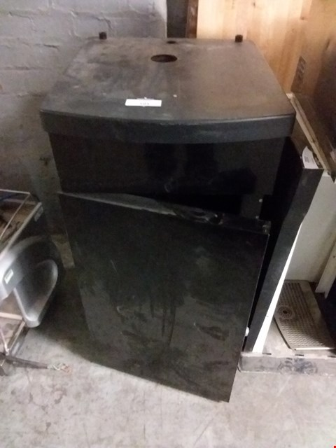 Lot 20 COMMERCIAL CABINET