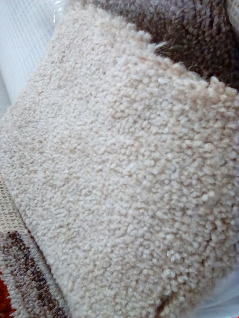 Lot 242 ROLL OF SHERIDAN SUEDE CARPET 5X1.76M