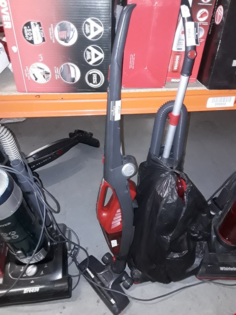 Lot 906 HOOVER FREEJET EVO VACUUM