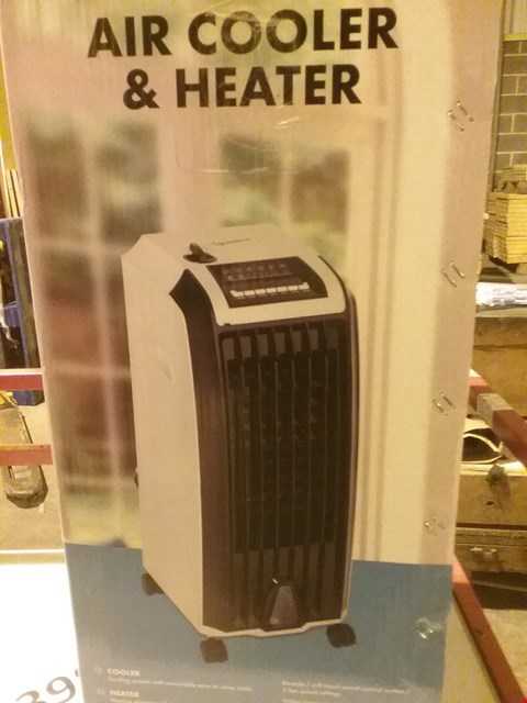 Lot 5886 SIGNATURE 4 IN 1 AIR PURIFIER AND DEHUMIDIFIER