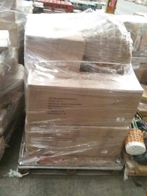 Lot 1030 PALLET OF APPROXIMATELY 4 ASSORTED PRODUCTS TO INCLUDE;