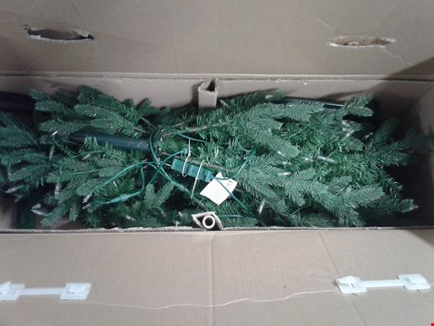 Lot 7085 SB 64 FUNCTION 6FT NATURAL GREEN TREE