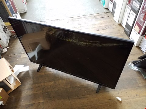 "Lot 1142 LUXOR 50"" TELEVISION - ( DAMAGED )"