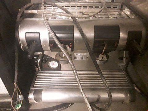 Lot 9079 COMMERCIAL SPRINT-S COFFEE MACHINE