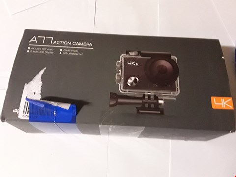 Lot 1774 APEMAN A77 ACTION CAMERA