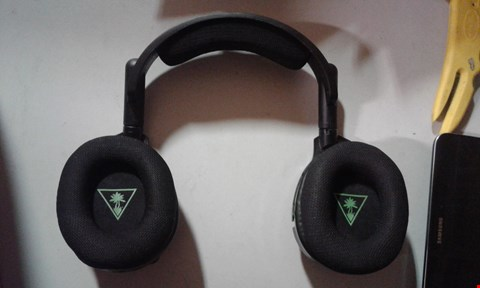 Lot 177 TURTLE BEACH EARFORCE STEALTH 600 HEADSET