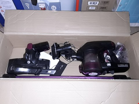 Lot 5265 HOOVER H-FREE 200 PETS 3IN1 CORDLESS STICK VACUUM CLEANER