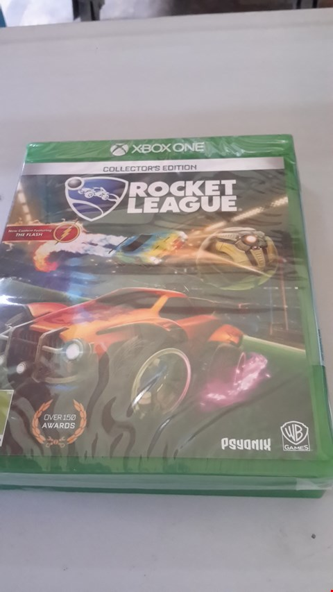 Lot 9043 ROCKET LEAGUE FOR XBOX ONE