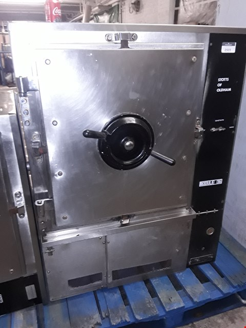 Lot 9029 STOTTS OF OLDHAM MODULE 36 PRESSURE OVEN