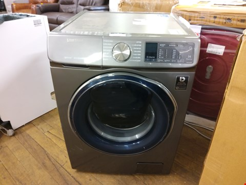 Lot 7055 SAMSUNG WW90M645OPOEU QUICKDRIVE WASHING MACHINE  RRP £1559.99