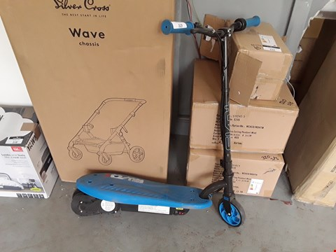 Lot 319 EVO+ ELECTRIC SCOOTER