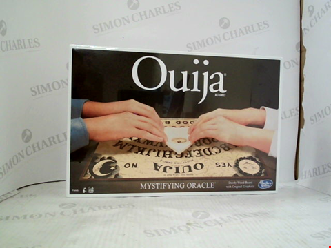 Lot 3018 BOXED OUIJA BOARD MYSTIFYING ORACLE