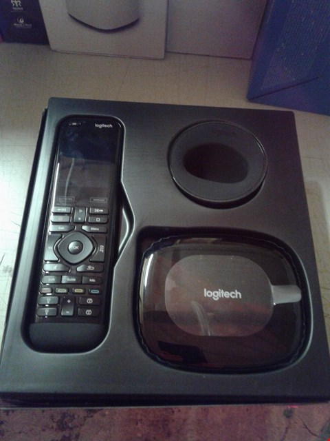 Lot 4251 LOGITECH HARMONY ELITE REMOTE CONTROL, HUB AND APP