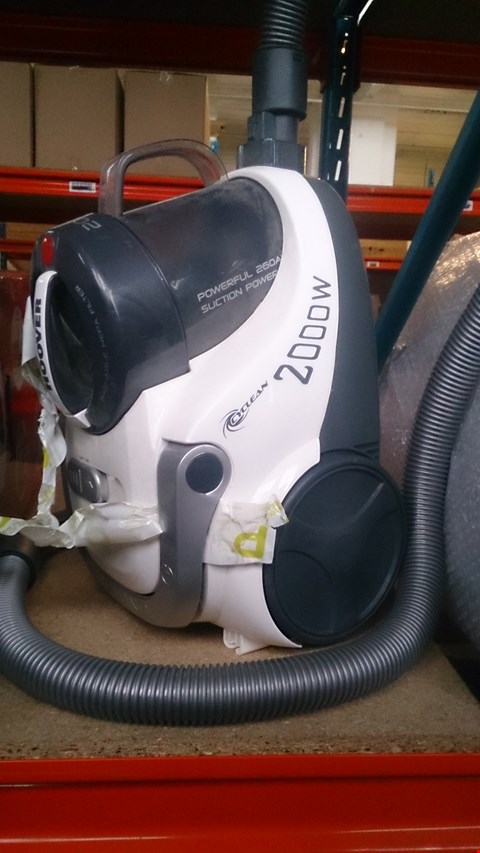 Lot 171 HOOVER CYLEAN 2000W VACUUM CLEANER