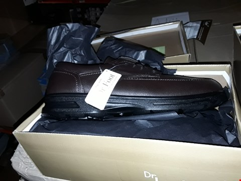 Lot 2002 LOT OF 5X BRAND NEW DR KELLER SHOES TO INCLUDE  , 3 PAIRS OF BARRY BROWN SIZE 11 AND 2 HAWK EX BLACK SIZE 6  RRP £124.99