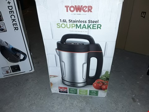 Lot 5407 TOWER BLENDER WITH VARIOUS MODES