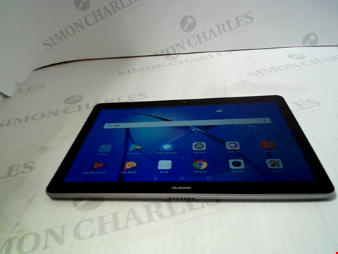 Lot 716 HUAWEI MEDIAPAD T3 10 16GB ANDROID TABLET