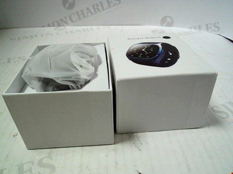 Lot 5647 BOXED UNBRANDED SMARTWATCH