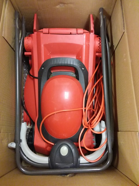 Lot 11391 FLYMO EASIMOW 380R ELECTRIC ROTARY LAWN MOWER