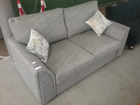 Lot 3 ESTELLE 2 SEATER SOFABED RRP £400