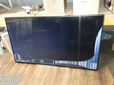 "Lot 3648 TOSHIBA 65"" 4K ULTRA HDR10  LED BACKLIGHT TELEVISION MODEL 65U5863DB RRP £1049.00"