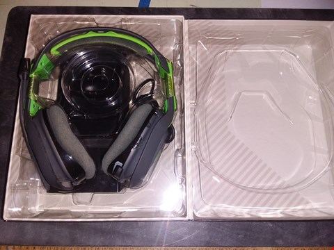 Lot 1801 ASTRO A50 GAMING HEADSET