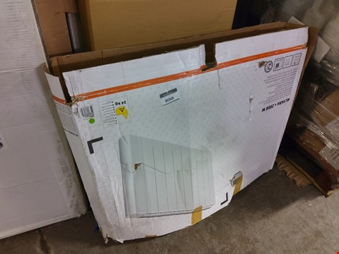 Lot 9069 BOXED ALVARA 2000W RADIATOR  RRP £175.00